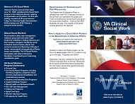 VA Employer of Choice brochure